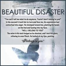Beautiful Disaster quote