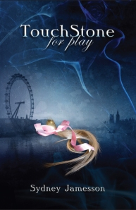 TouchStone for play by Sydney  Jamesson