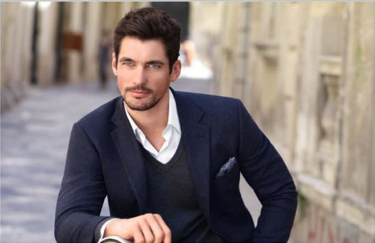 DAVID-GANDY In Between