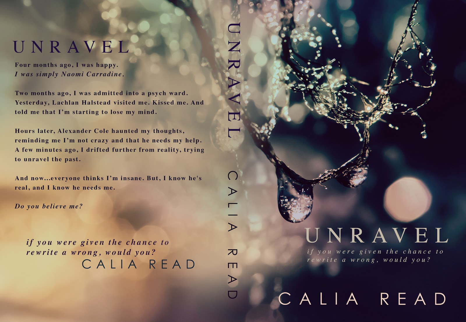 Calia read goodreads giveaways