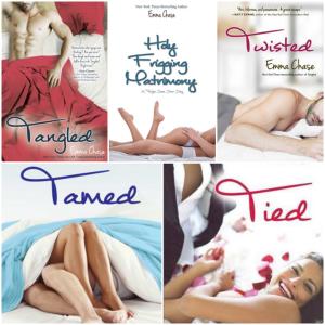 Tangled Series