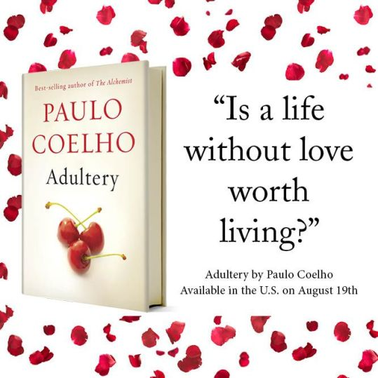 Adultery life without love
